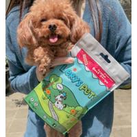 Snack Anjing Leryspets/ Aroma Beef Strip 70gr