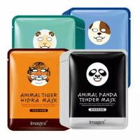 Images Animal Mask 30g / Facial Mask / Masker Wajah Karakter