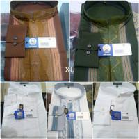 Bamus Bhs Classic Original Baju Koko Muslim Produk Behaestex