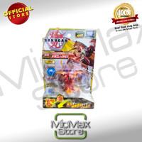 Bakugan Battle Planet Baku 014 Dragonoid DX Brawlers