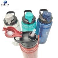Botol Minum Besar Jumbo Travelling / Botol Seliya 2liter BPA Free 7199