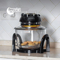 ECOHOME Halogen Air Fryer Oven 8 In 1 EHO-777