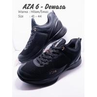 SOS !!! ARDILES Sepatu Basket Aza6 - Dewasa - 41
