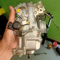karburator tiger 2000/tiger revo set manipol ori copotan