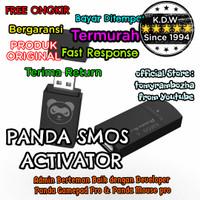 SMOS panda activator utk aktivasi panda gamepad mouse pro dan octopus