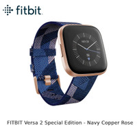 FITBIT Versa 2 Special Edition FB507 - Navy Copper Rose