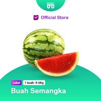 Semangka Ukuran Sedang - Bakoel Sayur Online
