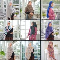 Jilbab Hijab Pasmina Kerudung Selendang Syal Murah