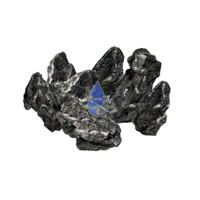 Batu Kreket Aquarium Aquascape MIRIP CORAK SIRIYU BLACK 1KG