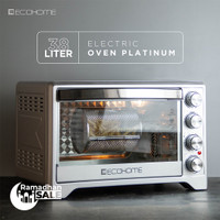 ECOHOME ELECTRIC OVEN PLATINUM EOP-888