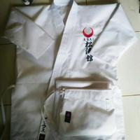 baju karate KATA logo ASKI