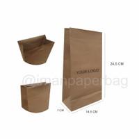 Paper Bag Murah/Kantong Hijab