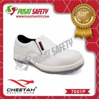 Sepatu Kerja Safety Cheetah 7001P