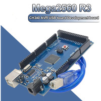 Arduino Board Mega 2560 ATMega2560 R3 ATmega2560 With CH340