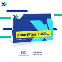 Kartu Perdana Paket Xmartplan 1