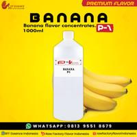 Raw Factory Flavor Essence - Banana p1 1000 ml