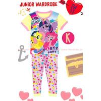 Baju Tidur Anak Perempuan Lengan Pendek Sofia, Little Pony, Paw Patrol - Little Pony, 95