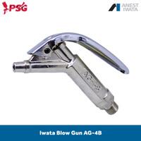 Anest Iwata blow gun AG-4B