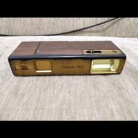 kamera analog film antik jadul lawas vintage kuno formula 110s