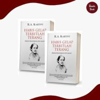 Buku Habis Gelap Terbitlah Terang - RA. Kartini