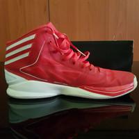 Sepatu Basket Adidas adiZero Crazy Light 2 size 44