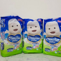 Mamypoko Pants Extra Dry S, M, L, XXL