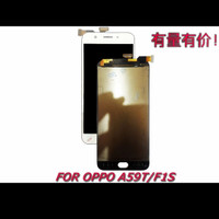LCD TOUCHSCREEN OPPO A59T/F1S - WHITE