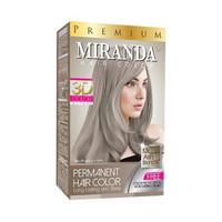 Miranda Hair Color Premium ASH BLONDE 30 ml MC-16