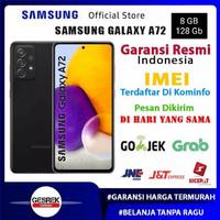 Samsung A72 128GB - Garansi RESMI