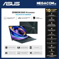 Asus Zenbook Duo UX482EG-KA551IPS Blue [i5-1135G7|RAM8GB|SSD512GB|Win]