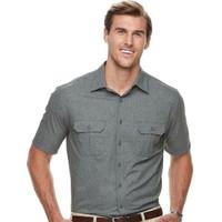 C&B Outdoor Shirt Men Original - Kemeja Lapangan Gunung Pria Branded