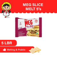 MEG Slice Melt 5 slices