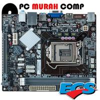 Motherboard Intel LGA 1150 H81 ONBOARD