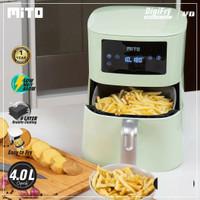 air fryer mito low watt