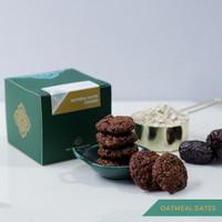 Parsel Ramadan - Ramadhan Cookies Box