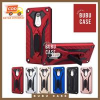 Case Xiaomi Redmi NOTE 3 NOTE 4 4X Robot Hard TPU Rugged Armor