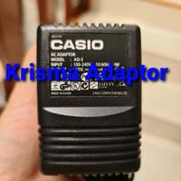Adaptor untuk Keyboard Casio CTK 495