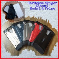 Case Xiaomi Xiomi Redmi 4 Prime Robot Spigen Transformers Casing Cover