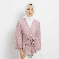 Outer Wanita Rouni - Emikoawa Outerwear Cardigan Premium