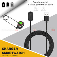 Charger Docking Usb Power Adapter for Amazfit GTR2/GTS 2/BIP U
