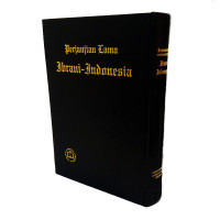 Alkitab LAI PL TB/HBR 263 Indonesia - Ibrani