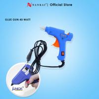 Lem Tembak Bakar / Glue Gun 40 Watt Junior