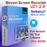 Movavi Screen Recorder - Full Version