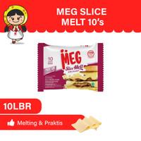 MEG Slice Melt 10 slices