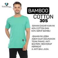 Cottonology Kaos Tosca Cotton bamboo Premium