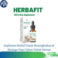 Vitamin Kucing untuk penambah Nafsu makan dan meningkatkan imun