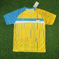 Jersey baju badminton yonex All England grade ori import Premium 2021