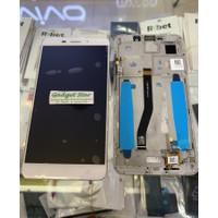 LCD TOUCHSCREEN SET FRAME BAZEL ASUS ZENFONE 3 LASER 5.5 ZC551KL Z01B