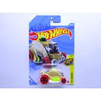 Hot Wheels Car-De-Asada Ban Merah