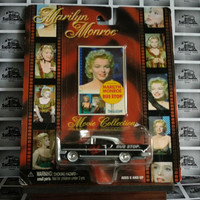 Diecast Marilyn Monroe Movie Collection